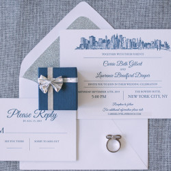 Pixie Custom Wedding Invitations Save the Dates