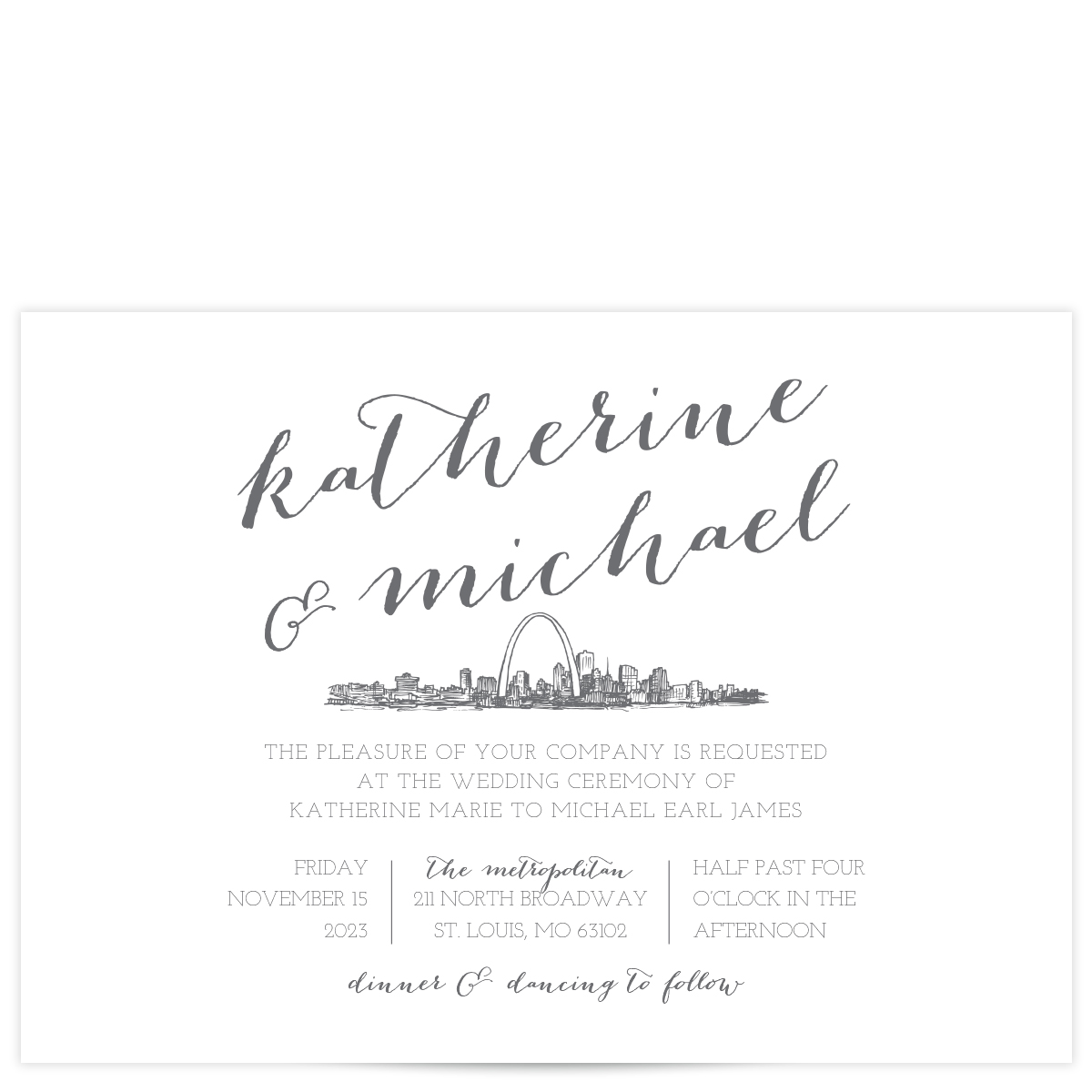 Wedding Invitations Archives - Pixie